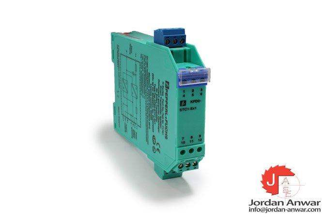 pepperl+fuchs-KFD2-STC1-EX1-smart-transmitter-power-supply