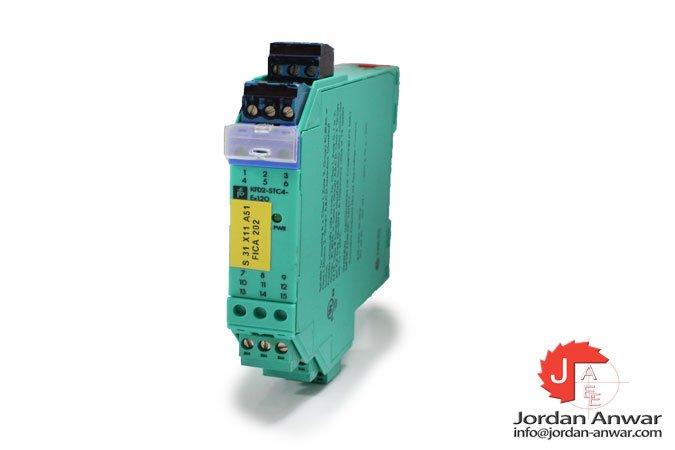 pepperl+fuchs-KFD2-STC4-EX1.20-smart-transmitter-power-supply
