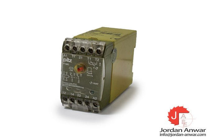 pilz-P1MO_230VAC_2U-safety-relay