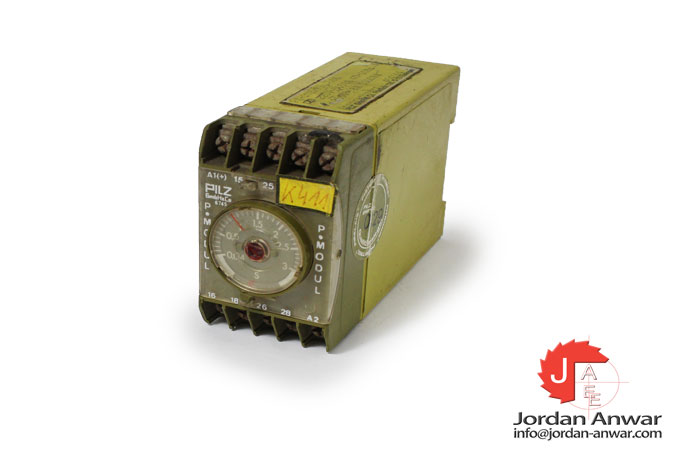 pilz-pa-1nb_fb-10k-safety-relay