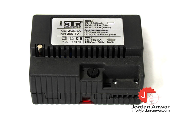 str-electronic-NH-200-TV-power-supply