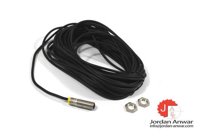 telco-LR-110L-TS38-15-through-beam-photoelectric sensor-receiver