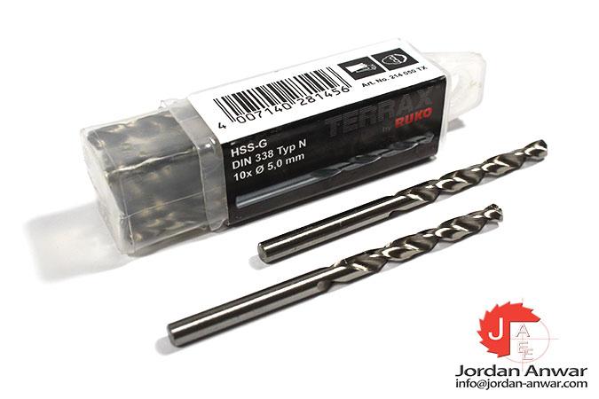 twist-drill-din-338-type-n-hss-g-5.00-mm-x-86.00-mm