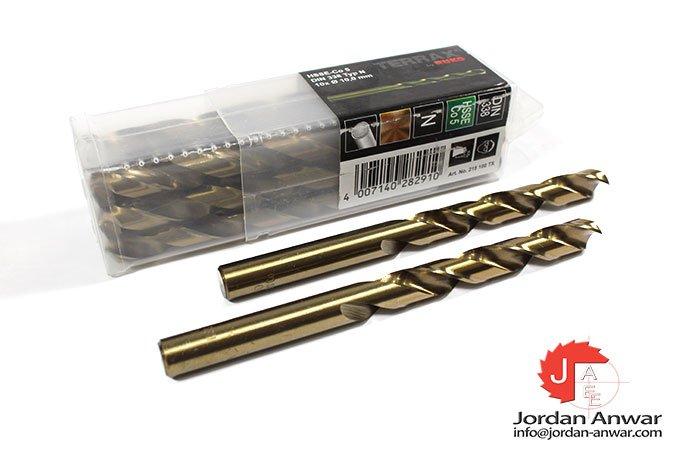 twist-drill-din-338-type-n-hsse-co-5-10.00-mm-x-133.00-mm