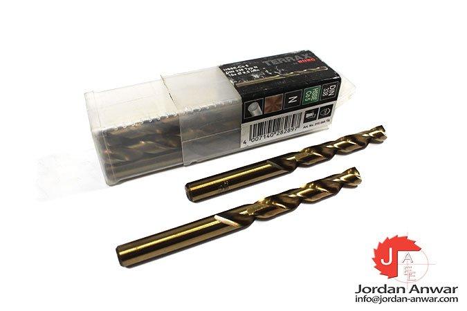 twist-drill-din-338-type-n-hsse-co-5-9.50-mm-x-125.00-mm