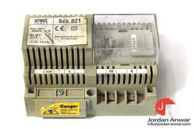 urmet-domus-SCH.821-power-supply