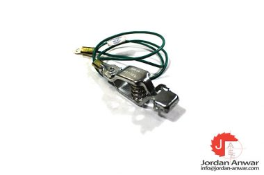 videojet-370092-grounding-cable-with-clamp
