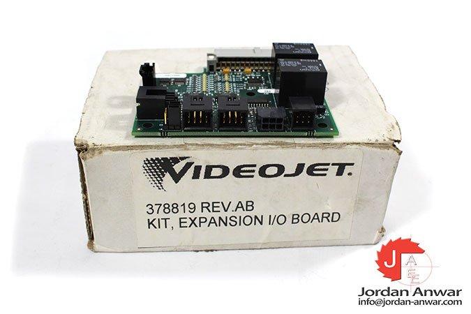 videojet-378819-expanded-io-board-kit