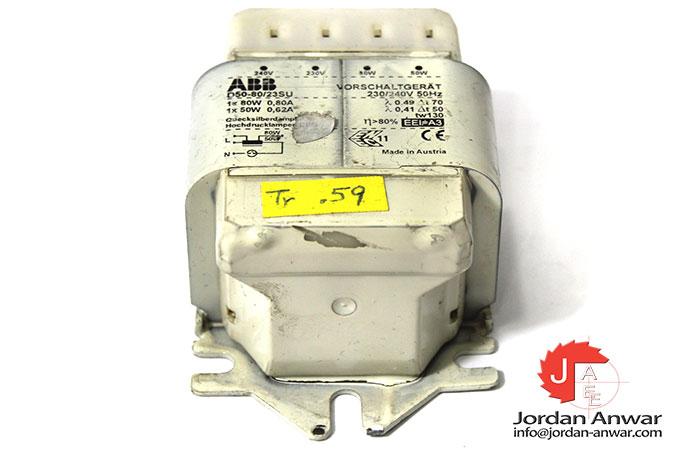 Abb-D50-80_23SU-transformer