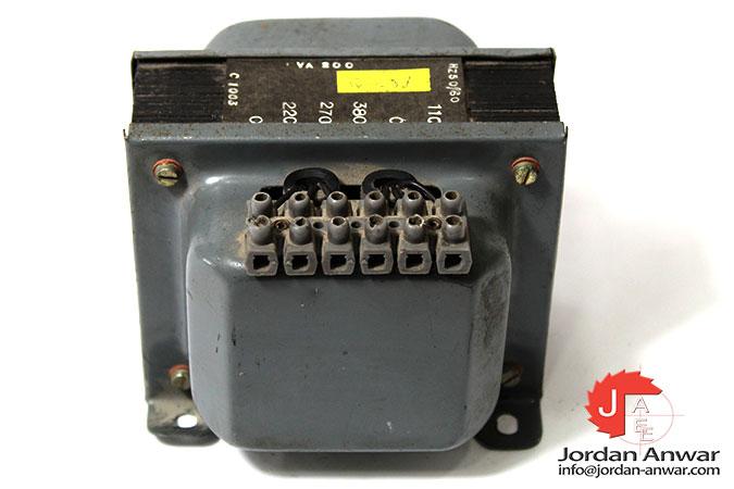 C-1003-200VA-transformers