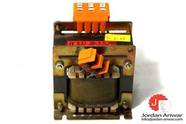 Dsl.s.r.l.-CEI96-2COM.M06940VA-transformers