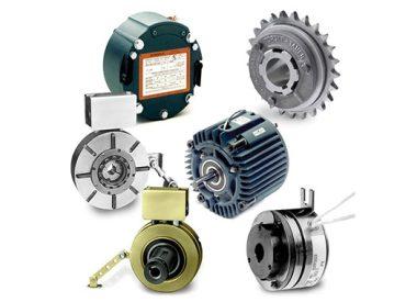 Electric Motor Brakes