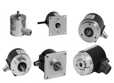 Encoders and Resolvers