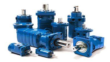 Hydraulic Motor Drives