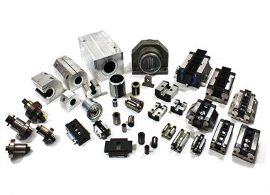 Rexroth Linear Motion Technology