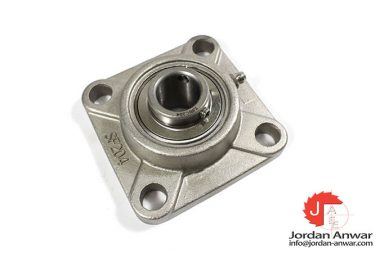 SS-UCF204-four-bolt-square-flange-unit