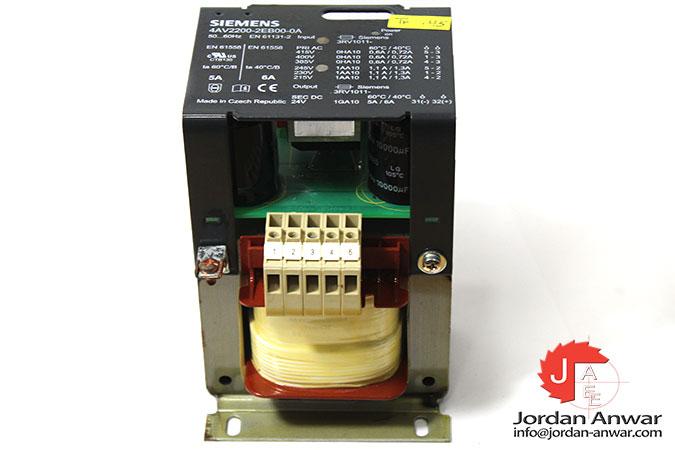 Siemens-4AV2200-2EB00-0A-transformers