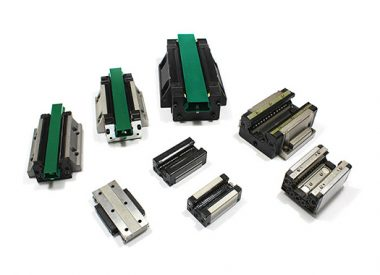 THK Linear Motion System