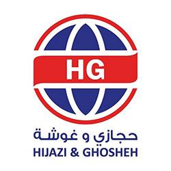 Hijazi Ghosheh