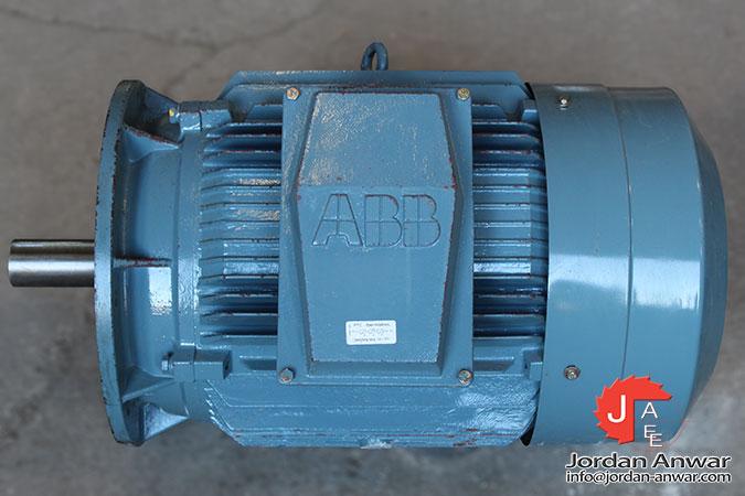 abb-M2QA225M4A-inductive-electric-motor