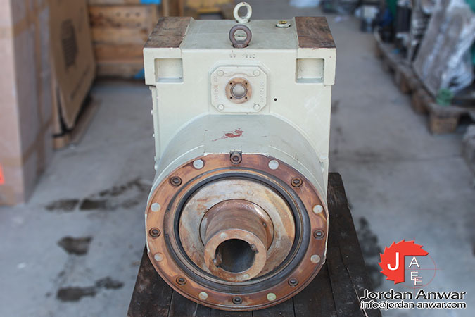 barmag-258-kw-extruder-gear-box-1