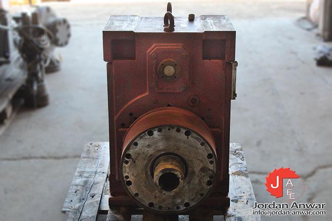 barmag-7E807-26_6V-150-kw-extruder-gear-box
