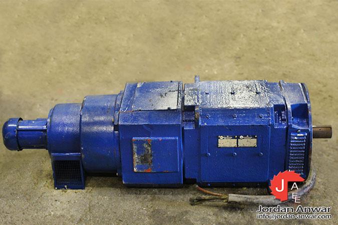 baumüller-RGNF-180-SV-sliding-current-motor
