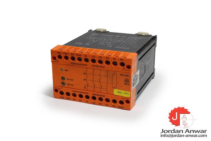 dold-BN-5983.53_110-emergency-stop-module