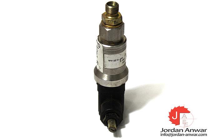 druck-ptx-1011-3094-pressure-transmitter