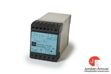 endress+hauser-FTW-420-24-VAC -conductive-limit-detection-nivotester