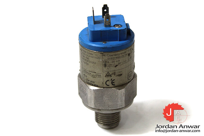 endress&hauser-pmc131-a15f1a2g-pressure-transducer