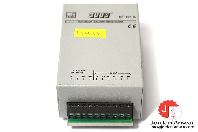 hpmclip-NT-101-A-power-supply