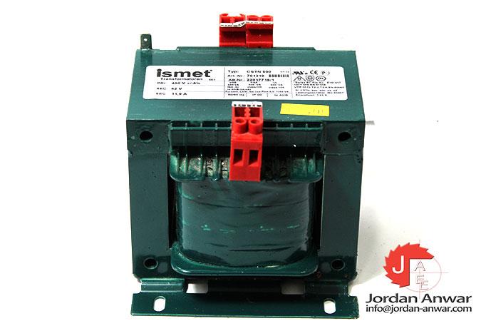 ismet-CSTN-500-701319-transformers
