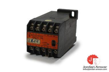 klockner-moeller-EMT5-DB-overload-relay-thermistor