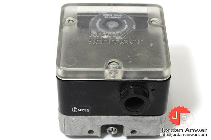krom-schroder-dwg-150U-pressure-switch