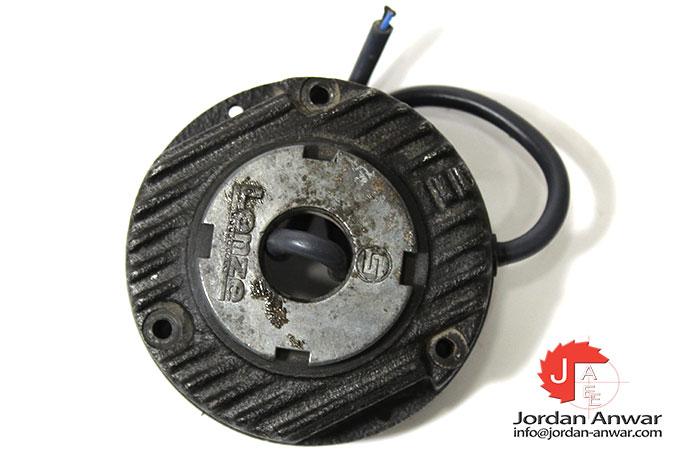 lenze-14.448.06.0.1.0-190-v-spring-applied-brake-coil