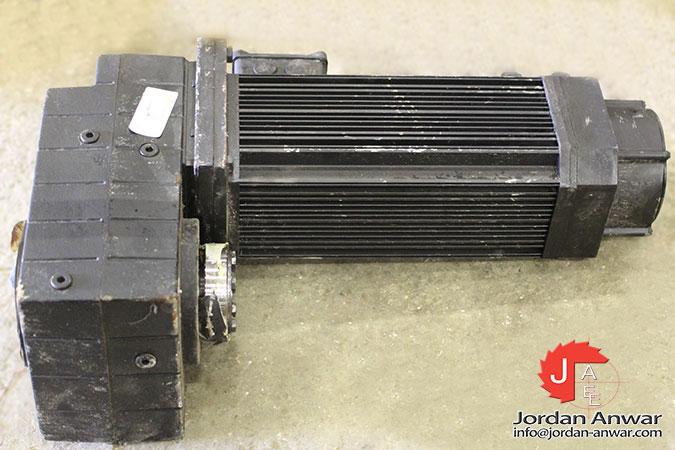 lenze-MDFKABS100-22-geared-servo-motor