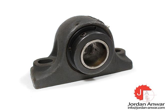 link-belt-PK2-423-two-bolt-spherical-roller-bearing-pillow-block-unit