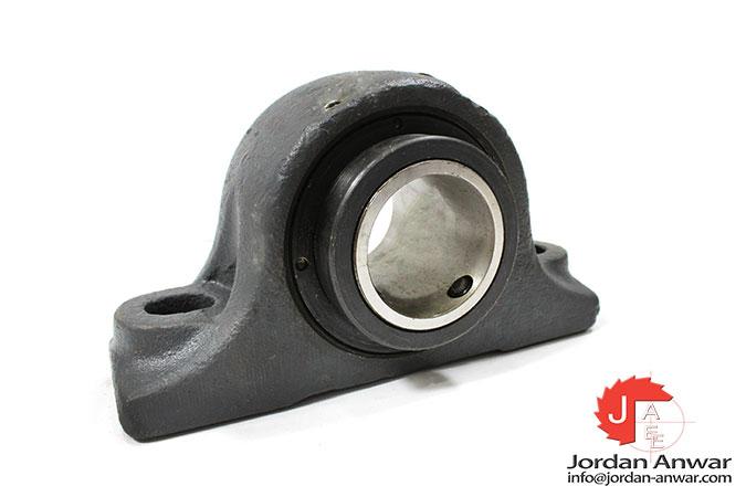 link-belt-PK2-431-two-bolt-spherical-roller-bearing-pillow-block-unit