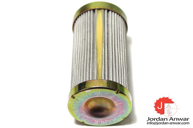 Killer Filter Replacement for MAIN FILTER MF0418258