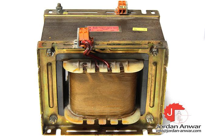 montrucchi-CEI96-2 COM.PI28-2000VA-transformers