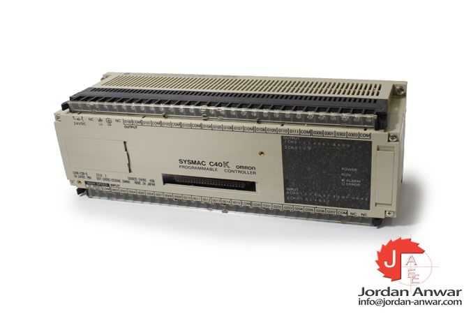 omron-C40K-CDR-D-programmable-controller