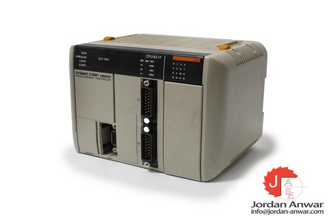 omron-CQM1-CPU43-E-IT-cpu-unit
