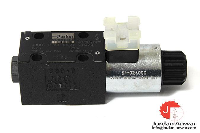 parker-4d01-3103-0501-c1g0q-directional-control-valve