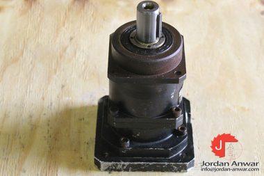 pfeffer-&-partner-RPLN-8-1-BK-gearbox