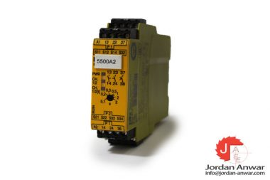 pilz-PNOZ-XV1P-3_24VDC-2N_O-1N_O-T-e-stop-relays-safety-gate-monitors