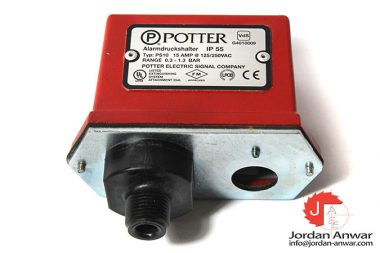 potter-ps10-pressure-switch