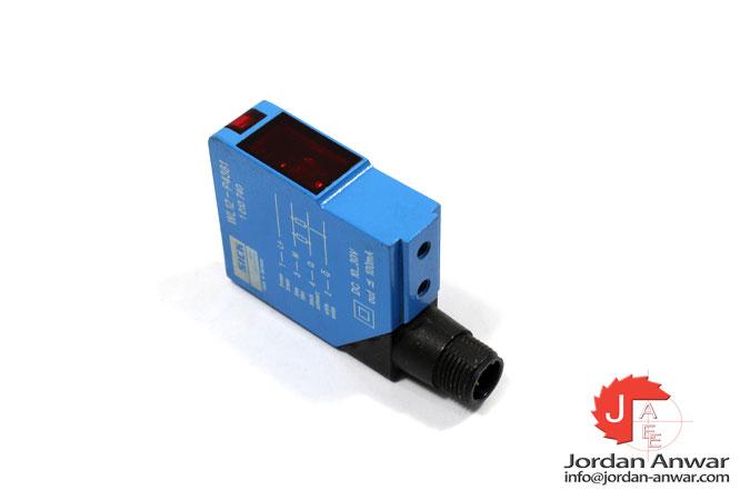 sick-WL12-P4381-photoelectric-retro-reflective-sensor