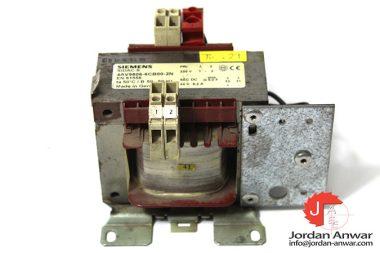 siemens-4AV9806-6CB00-2N-transformers
