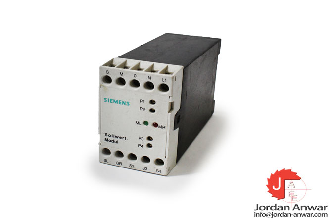siemens-6GA4625-6AA05-setpoint-module-4-stage